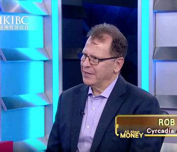 HKIBC features Rob Royea CEO of Cyrcadia Asia